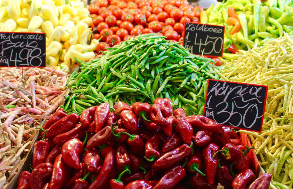 Budapest 101 Food Tour