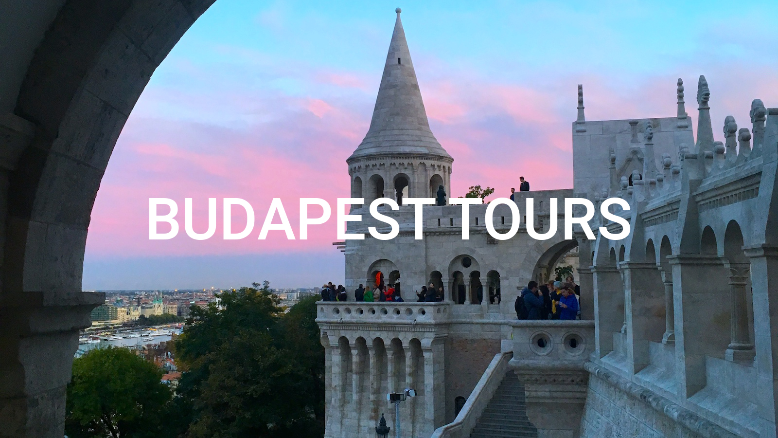 Budapest Tours