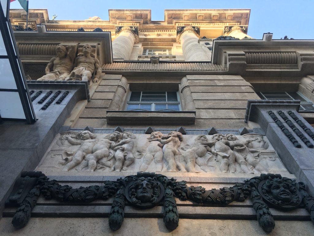 Franz Liszt Music Academy, Budapest