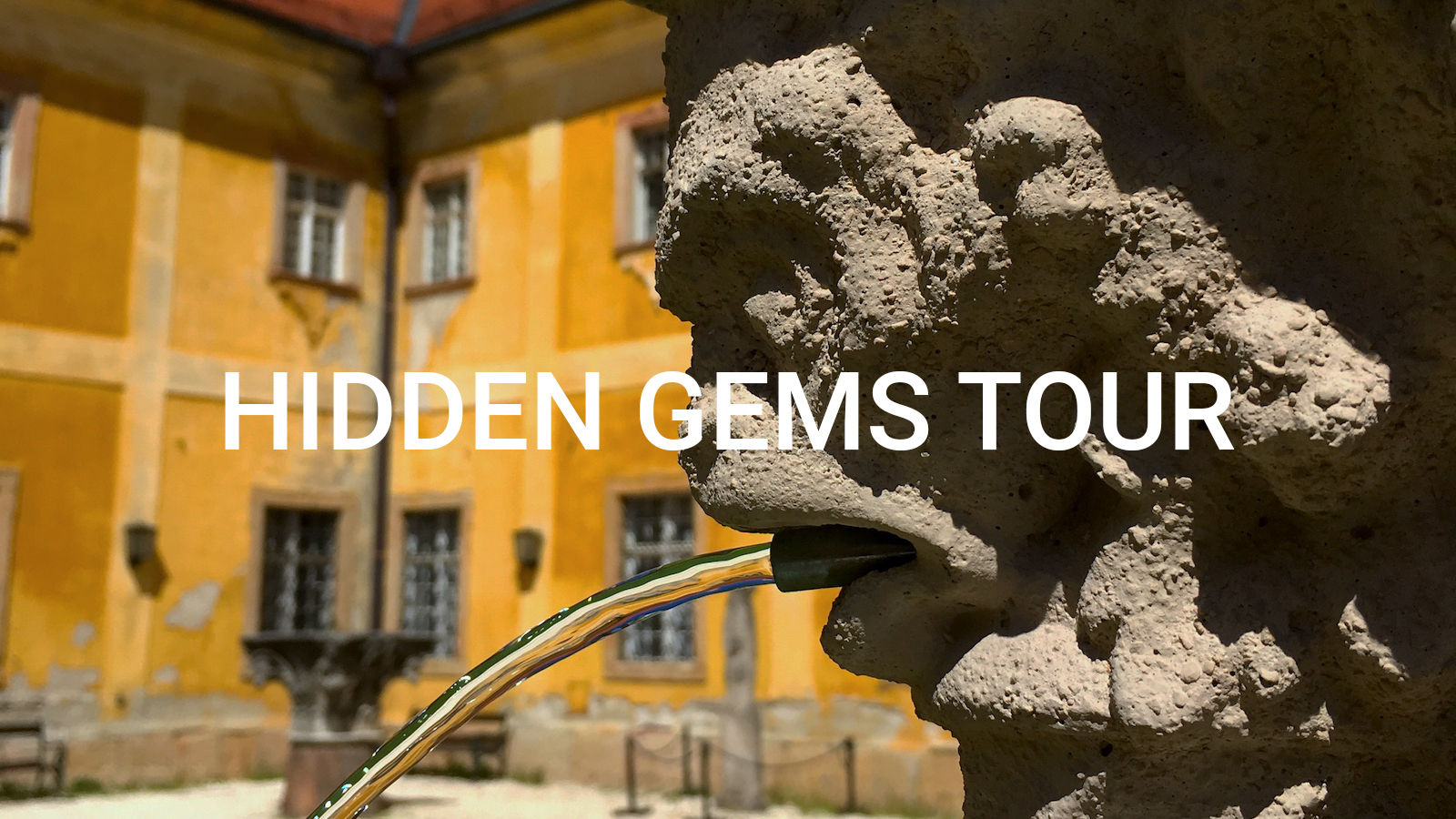 Budapest Hidden Gems Tour