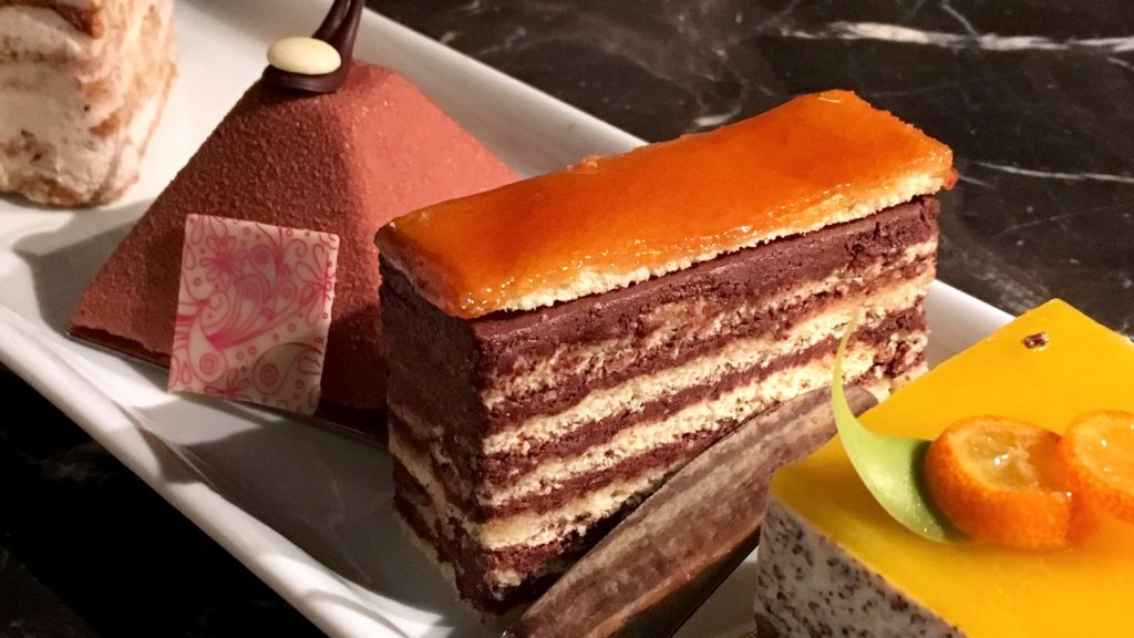 Classic and modern Hungarian desserts - try them on a Private Food Tour with Budapest 101