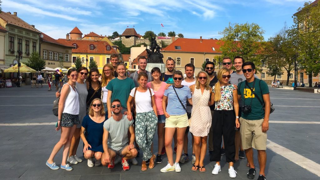 Private Tour to Eger