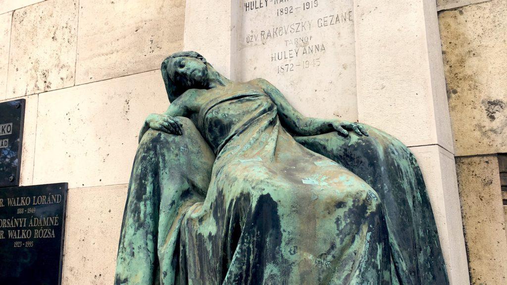 Kerepesi Cemetery, Budapest - Private Tour